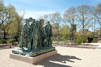 Image 08: The Burghers of Calais