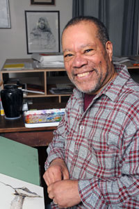 Image 10: Jerry Pinkney