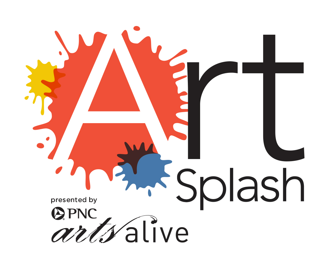 Art Splash, presented by PNC Arts Alive