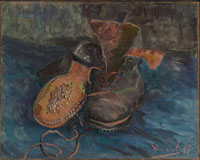 Image 09: A Pair of Shoes