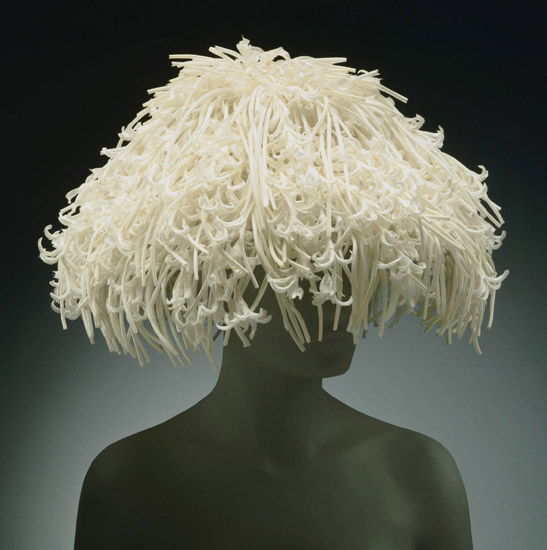 "Woman's ""Hyacinth"" Hat"