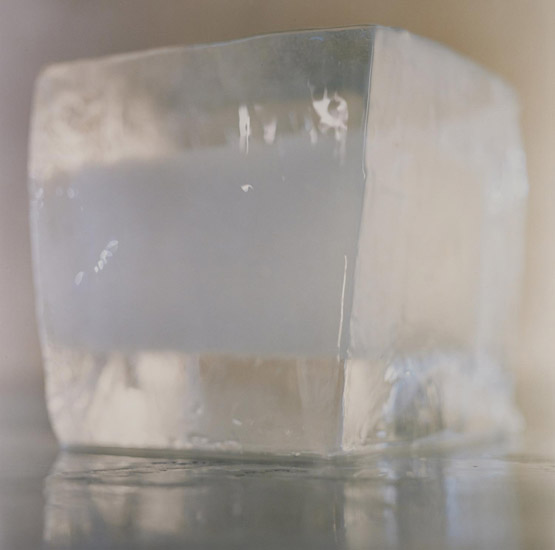 Untitled, No. 15 (Ice)