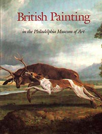 British Painting in the Philadelphia Museum of Art