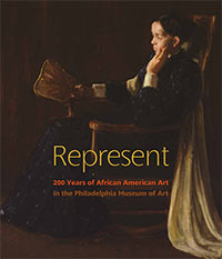 Represent: 200 Years of African American Art