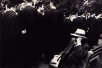 Image 04: Yale Commencement