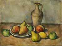 Image 02: Pears, Peaches, and Pitcher
