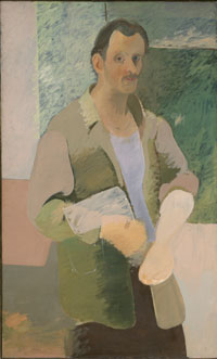 Image 06: Self-Portrait