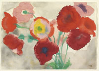 Image 07: Red Poppies (Roter Mohn)