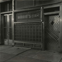 Image 04: Marie's Bar