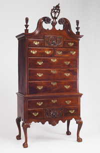 Image 02: High Chest