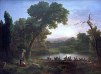 Image 03: Classical Landscape (March of the Crusaders)