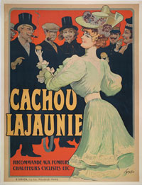 Image 09: Cachou Lajaunie - Recommended for Smokers, Chauffeurs, Cyclists, Etc.