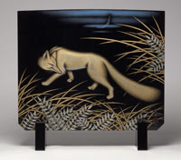 Image 06: Golden Fox