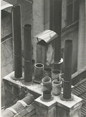 IMAGE 11: Old Chimneys, Montparnasse