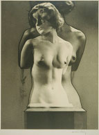 IMAGE 12: Untitled (Multiple-exposure nude)
