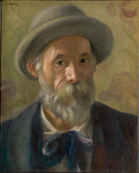 Image 08: Self-Portrait
