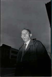 Image 08: Flashed Man, Scranton, Pennsylvania