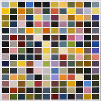 Image #1: 180 Colors (180 Farben)