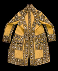Image 06: Livery Coat for a Servant of Prince von Metternich