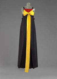 Image 01: Hakama Evening Overall,