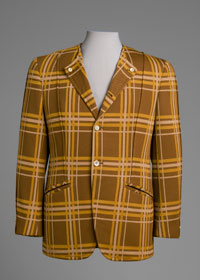 Image 03: Man's Jacket/Tunic