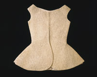 Image 08: Woman's Quilted Waistcoat