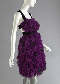 Image 01: Cocktail Dress