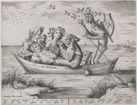 Image 02: The Ship of Fools