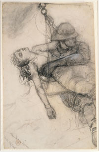 Image 04: Study for