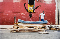 Image 11: South Philly (Mattress Flip Front)