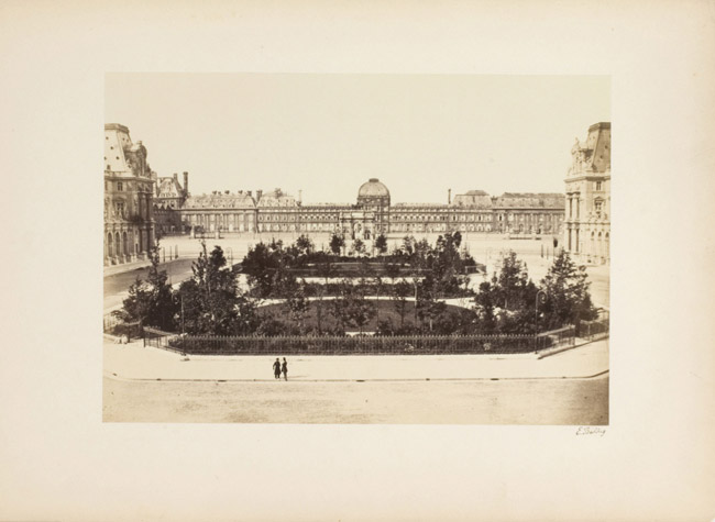 Tuileries Palace