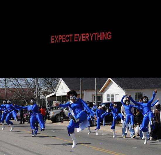 Expect Everything<br/>Soul Patrol, Biloxi, MS