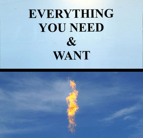 Everything You Need and Want, Ocean City, NJ<br/>Fire at Marcus Hook Refinery, Marcus Hook, PA