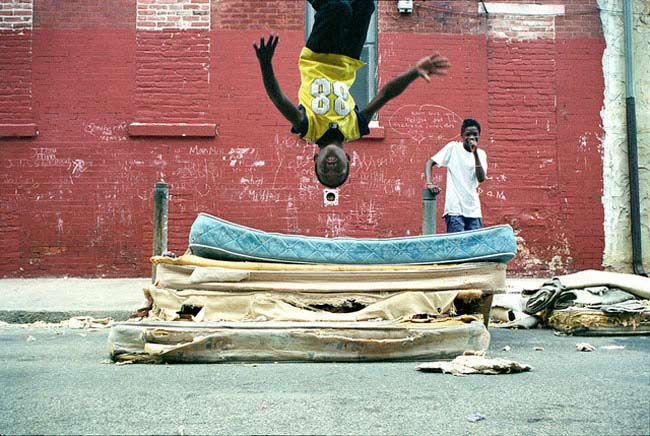 Mattress Flip Front, Philadelphia, PA