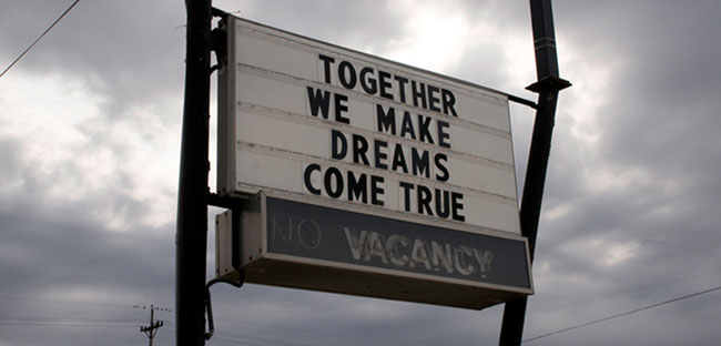 Together We Make Dreams Come True, Terre Haute, IN