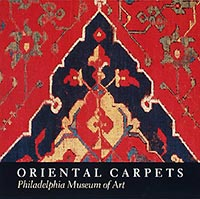Oriental Carpets  in the Philadelphia Museum of Art
