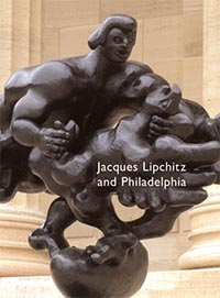 Jacques Lipchitz and Philadelphia
