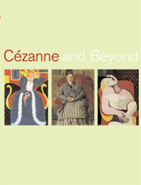 Cézanne and Beyond