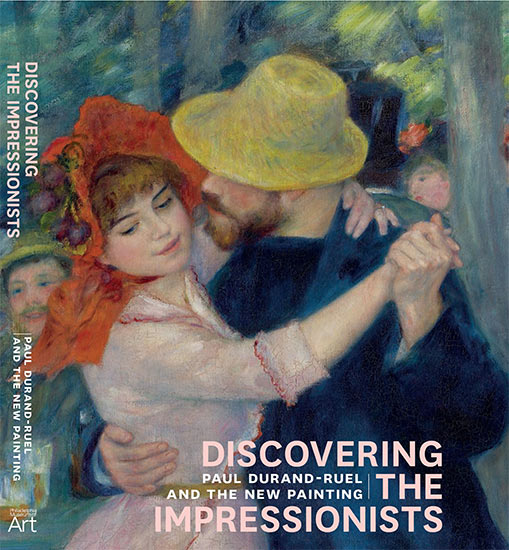 Discovering the  Impressionists