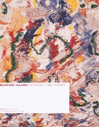 Beauford Delaney: From New York to Paris